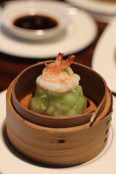 Dim Sum love in Hong Kong