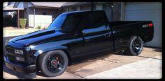 Custom 454 SS Trucks - Google Search