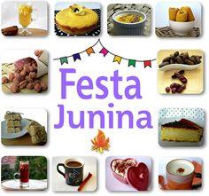 Cardapio para festa junina Sugestão de Cardápio   Festa Junina