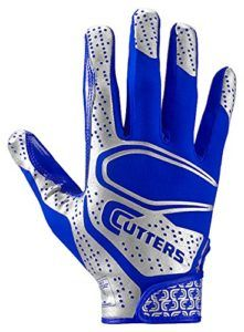 13 Best Best Youth Football Gloves for Kids: Tackle and Flag