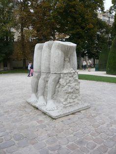Dewar et Gicquel chez Rodin - architecture