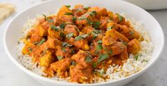Easy Indian Chicken Curry Recipe - How to Make Best Chicken Curry - Cooking - Easy Recipes Curry Chicken And Rice, Rice Recipes For Dinner, Indian Chicken, Sprout Recipes, Easy Cooking, Zucchini, Chicken Recipes, Protein, Healthy Recipes