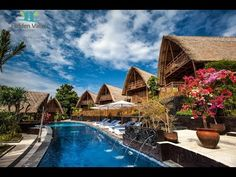 Bali Surf Resort, Surfing Holiday - S-Resorts Hidden Valley