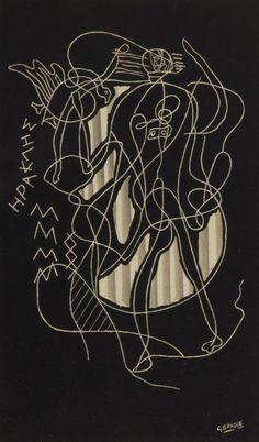arthentique:  Georges Braque