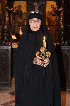 Mother Paisia