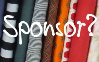 sponsor?