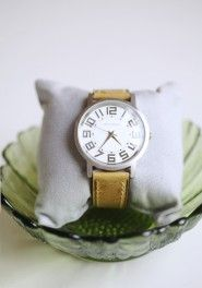 I need a watch that has all 12 numbers on it and a really big face  :)