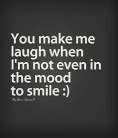 Humor is they key to eternal happiness!