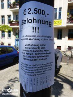 Paul-Linke-Ufer | #Kreuzberg // Mehr #NOTES findet ihr auf www.notesofberlin.com
