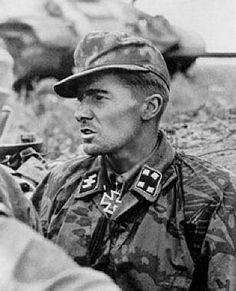 Waffen SS Standartenführer Joachim Peiper-	SS#132,496-Unit:1'st Division LSSAH-Peiper had a willingness to advance at all cost,Peiper developed a reputation in the press as an outstanding leader,descriptions of his tactical skills propelled Peiper to become an icon of the Waffen-SS,Peiper was seen as an officer who obeyed orders without much discussion and expected the same from his men,Peiper's units always distinguished themselves in fighting,He was a competent,personally courageous…
