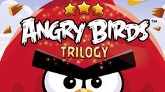 Angry Birds chegam aos consoles, será que a mania vai se expandir?