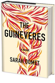The Guineveres by Sarah Domet (October 2016)