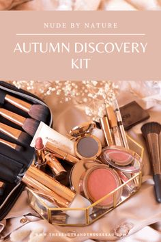 Autumn Discovery | Nude By Nature