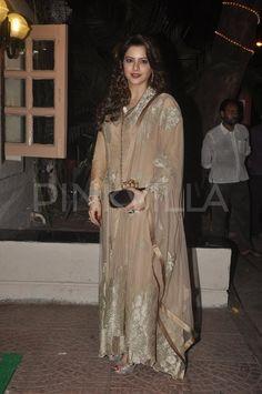 Celebs spotted at Ekta Kapoor's Diwali bash   PINKVILLA