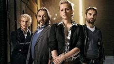 Code 37 mit Veerle Baetens Van Damme, Euro Tv, Detective, Hannah Mae, Julia Stiles, Neuer Job, Porno, Me Tv, New Series