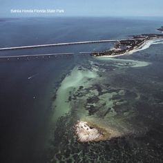 Florida Keys nautical charts will help guide you through Bahia Honda Channel and the anchorage at this state park