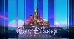 """tardiseverlark: """" I noticed uncanny structural similarity between the kingdom in Tangled and the Walt Disney Pictures logo that appears at the start of the film. Intentional, perhaps? Well, I decided to make a cross-section of the two—hope you enjoy!..."""