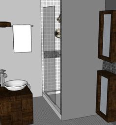 9 Best Bathroom 5x6 Images Bathroom Small Spaces Space