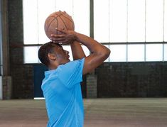 20 Basketball Drills to Improve Shooting #basketballdrillsshooting