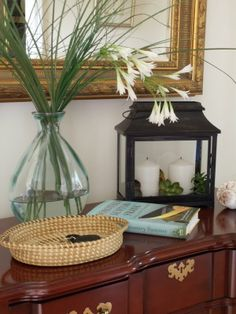 low country, sweetgrass basket