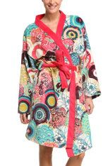 Bathrobes Desigual Japanese