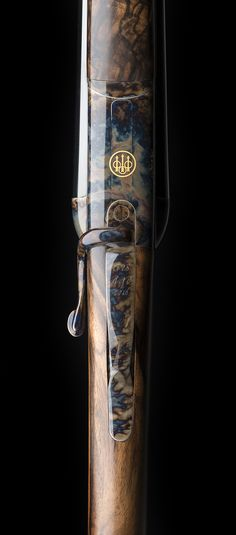 Beautiful Beretta