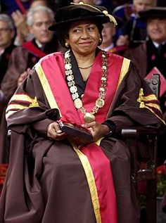 Dr. Ruth Simmons: First African-American woman to lead an Ivy League universityDr. Ruth Simmons is not your average academic. In 2001, Simmons was named president of Brown University—the first African-American woman to be at the helm of an Ivy League university. Immediately prior to taking over at Brown, Simmons served as president of another prestigious school, the Seven-Sister institution Smith College.