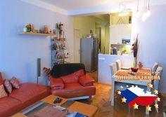 Продажа Квартиры 3+КК, Прага 3 - Жижков, 250 000 €…