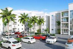 Residencial Bonilla Maria - Apartamentos de 94 Metros