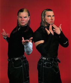 Hardy Boys Wwe, Wwe Jeff Hardy, The Hardy Boyz, Wrestling Stars, Wrestling Wwe, Wwe Facts, Wwe Lucha, Wwe Wallpapers, Wrestling Superstars