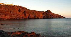 Scauri sunset, Pantelleria island