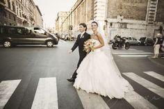 A walk through Rome