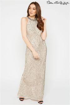 Miss Selfridge Premium Maxi Dress