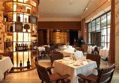 Top Dining Spots on Regent Street, @Frescobaldi_uk.