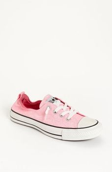 Converse Chuck Taylor 'Shoreline' Sneaker  Womens Neon Pink Size 6 M 6 M in January 2013 Start Here from Nordstrom on shop.CatalogSpree.com, my personal digital mall.