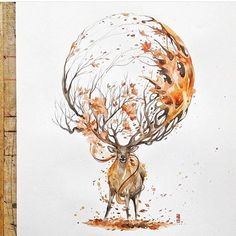 Follow @AllForArts for more amazing art works @AllForArts  Art by @jongkie  Tag #WildlifePlanet and follow us to be featured! by wildlifeplanet