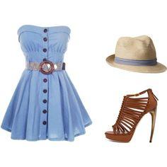 ustrendy, denim, denim dress, day dress, party dress, pretty dress, cute