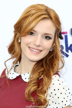 ".@bellathorne ""Make Your Mark: Shake It Up Dance Off 2012″"