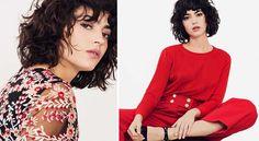El rojo domina la nueva colección de Uterqüe - http://www.bezzia.com/el-rojo-domina-la-nueva-coleccion-de-uterque/                                                                                                                                                                                 Más