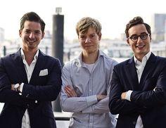 appinio für den Meffy Award 2015 in London nominiert
