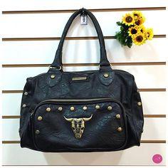 Aquela bolsa super necessária. #Vemprazas