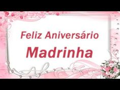 Youtube, Happy Birthday Sms, Anniversary Message, Happy Birthday Godmother, 16th Birthday, Te Amo, Youtubers, Youtube Movies