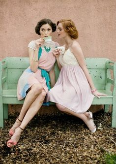 The 12 Best Online Stores For Vintage Style