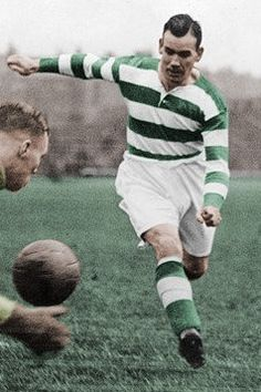 Jimmy McGrory of Celtic in Old Firm, Newcastle United Fc, Celtic Fc, Glasgow, Football, History, Emerald, Ford, Plant Nursery