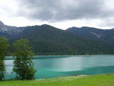Lake Sauris