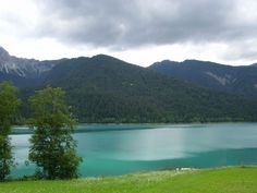 Lake Sauris