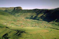 Umtata - South Africa