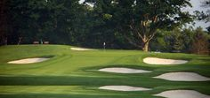 Oak Hill Country Club, East Course