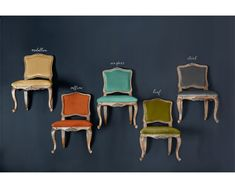 Magnolia Home - Flora Accent Chair