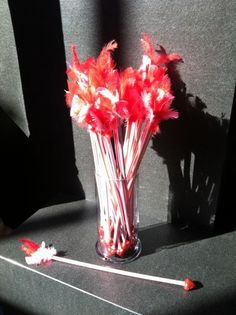 cupid pixie sticks